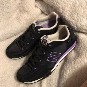 New Balance shoes. In perfect condition.